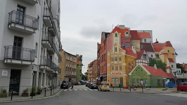 Współczesna architektura Poznania