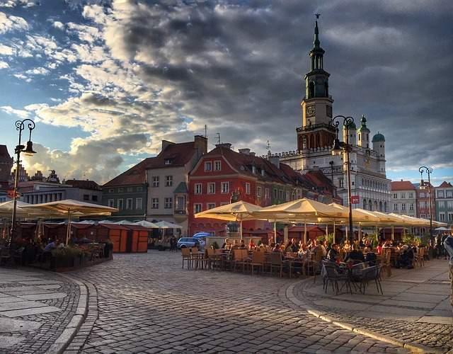 Jakie zabytki warto zobaczyć w Poznaniu?